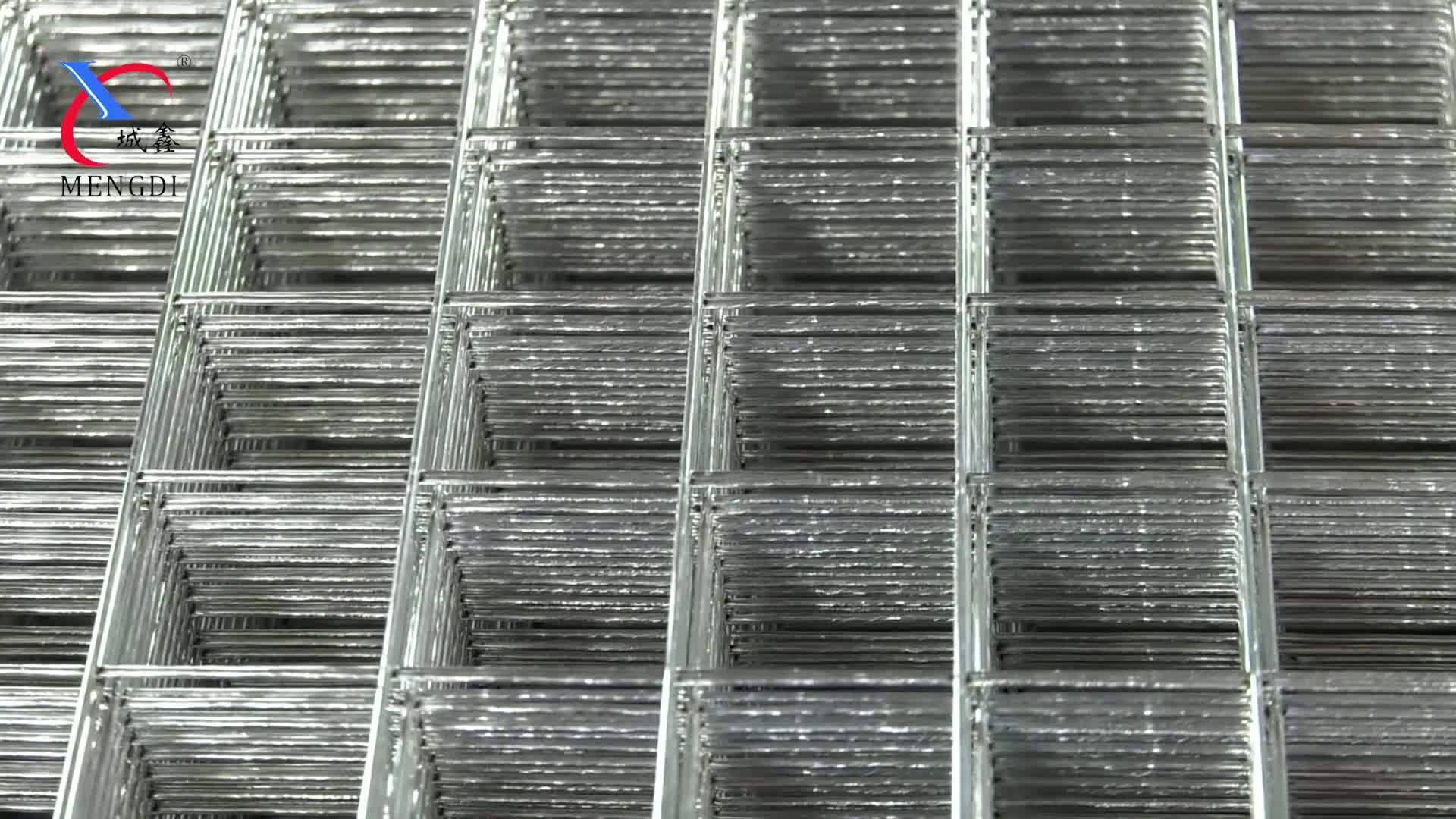galvanised cheap fence panels