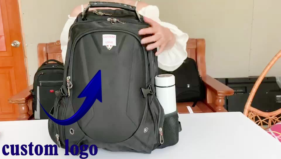 wholesale custom duffle bags gym large sport bags travel bag with usb charger outdoor hiking bag