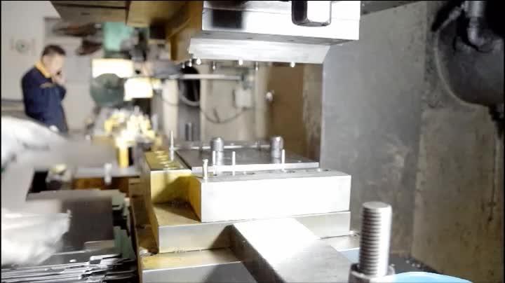 Custom Small Aluminum Parts Tools Sheetmetal Service Metal Sheet Stainless Steel Welding Fabrication