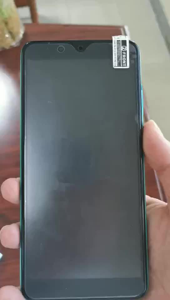 6.3 inch Rino5 Pro 1G RAM + 8GB ROM Smartphone Android Dual SIM Cell Phone