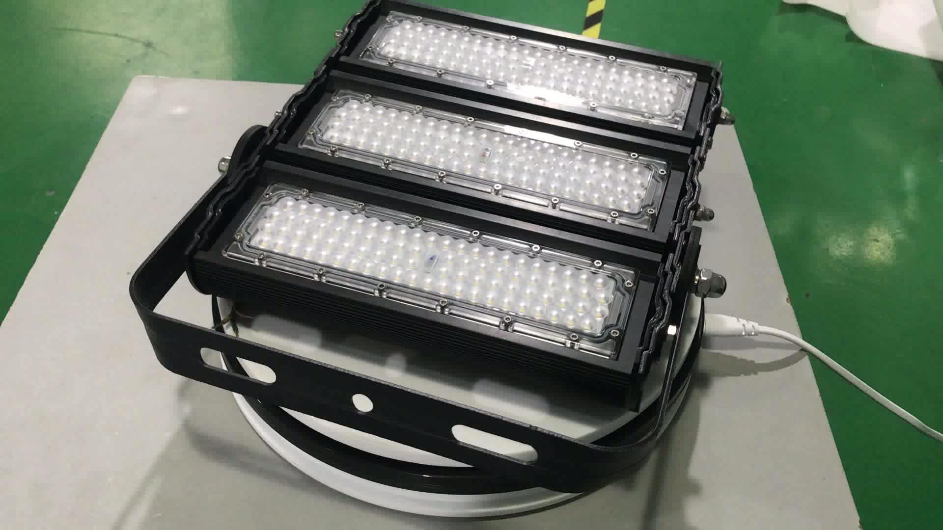 Ce 비상 공항 빛 120 360W Led 투광램프