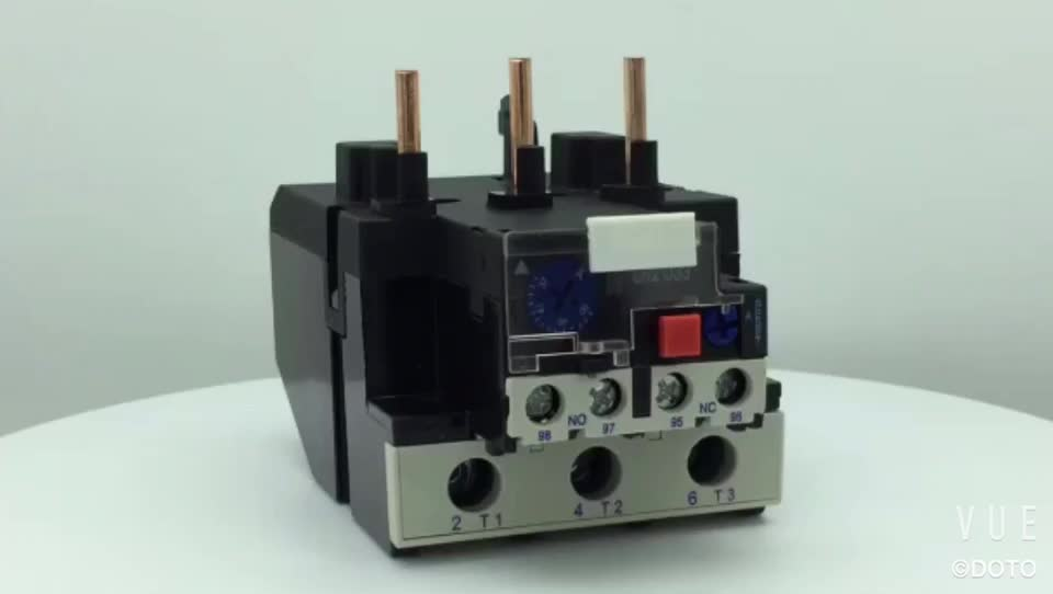 LR2-D43 lr2d4365 lr2d4367 lr2d4369 thermal overload relay price
