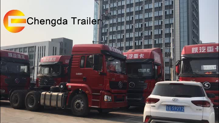CHINA Best Price Shacman 8X4  40 tons 50 tons Wrecker Truck