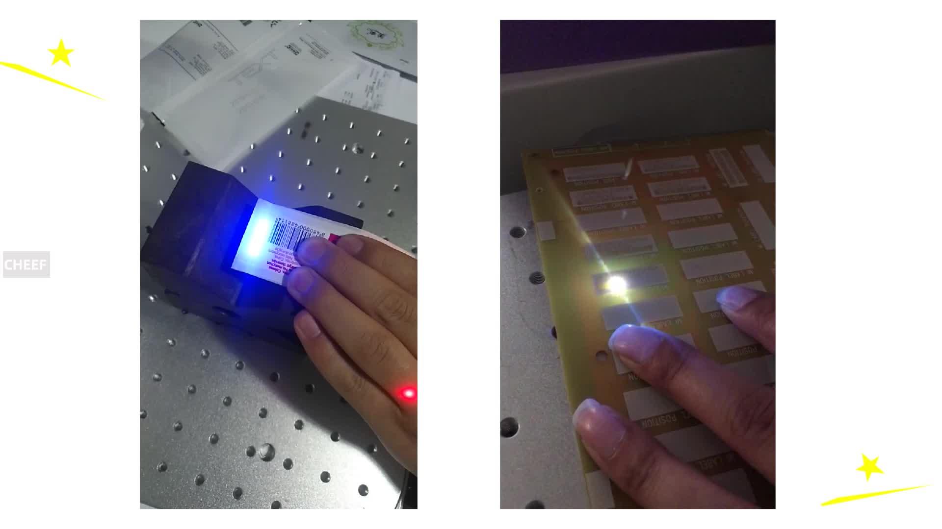 UV laser Marking machine uv code printer laser coding machine