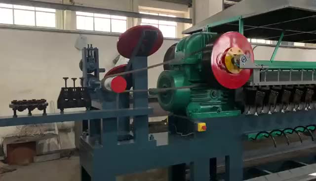Manufacturing Equipment for Raw Material of Automotive Brake Pad Steel Powder Manufacturing Machine
