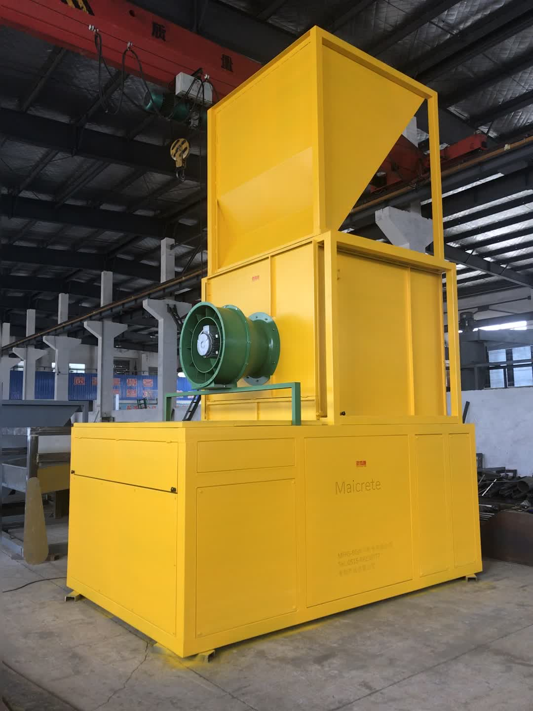 Grain removal long grain rice of grain cleaning machine