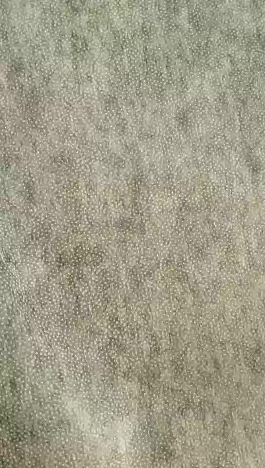 28gsm основная ткань и 7 г клей Нетканая interlining для Синьцзян рынка