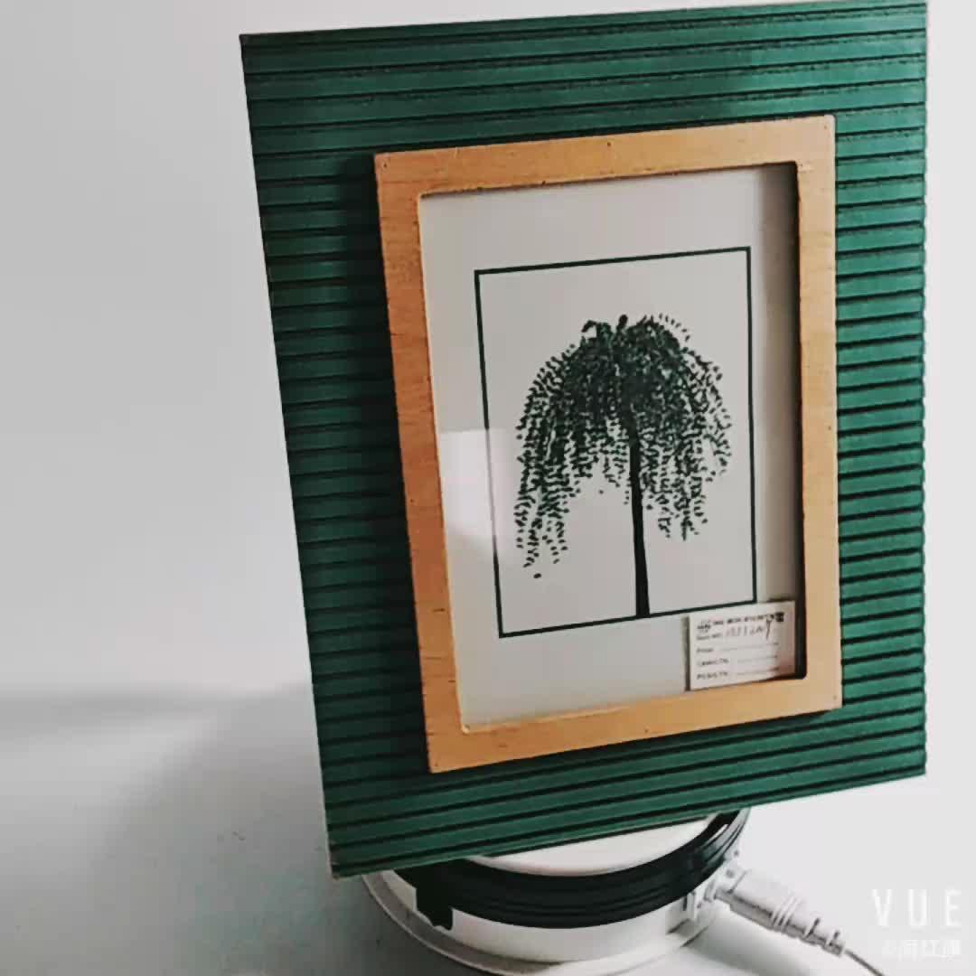 2018 New Product magic photo frame