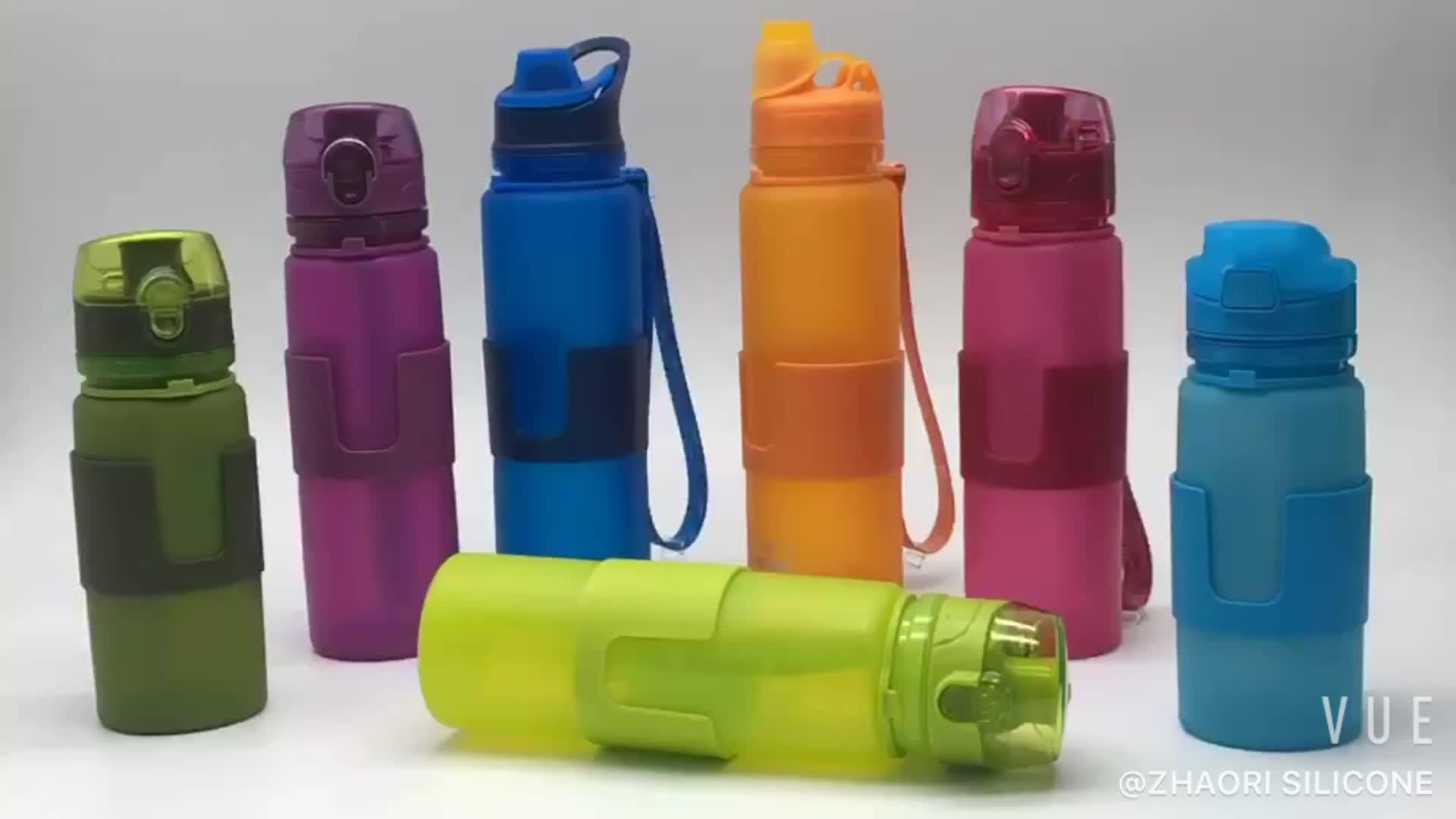 Isolé écologique logo personnalisé gym shaker de protéines, personnalisé personnalisé en gros bouteille de secoueur de protéine