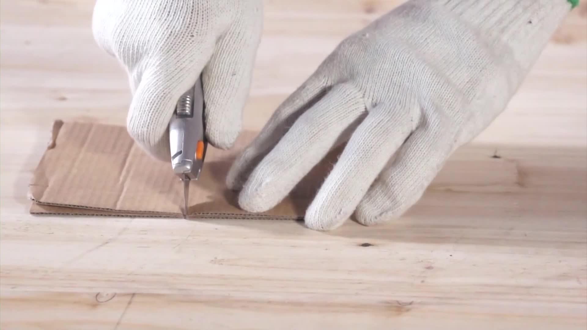 KENDO Quick Slip Cartridge Knife