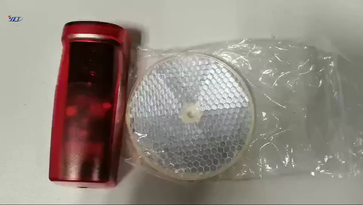 Anti-strong Light Reflective Photocell Infrared Sensor By Mirror