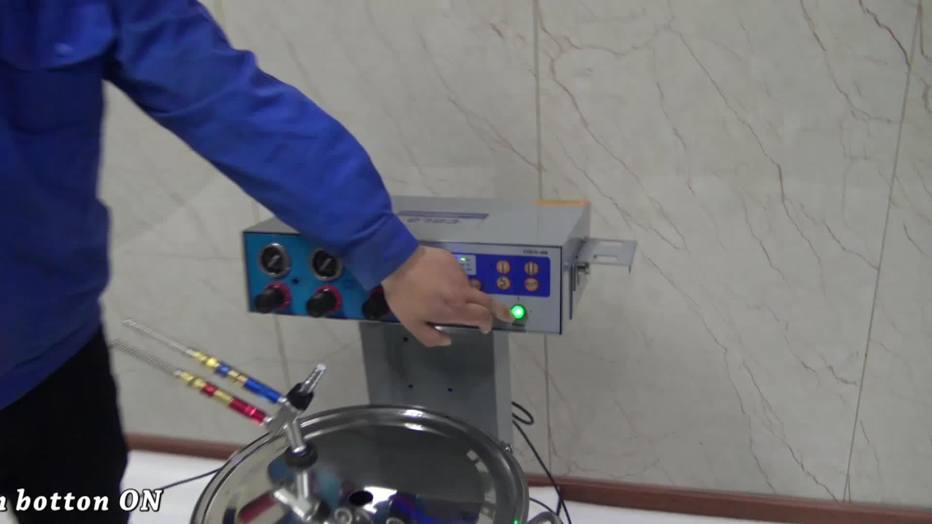 נייד אבקת ציפוי מערכת אלקטרוסטטי אבקת ציפוי ספריי מכונה