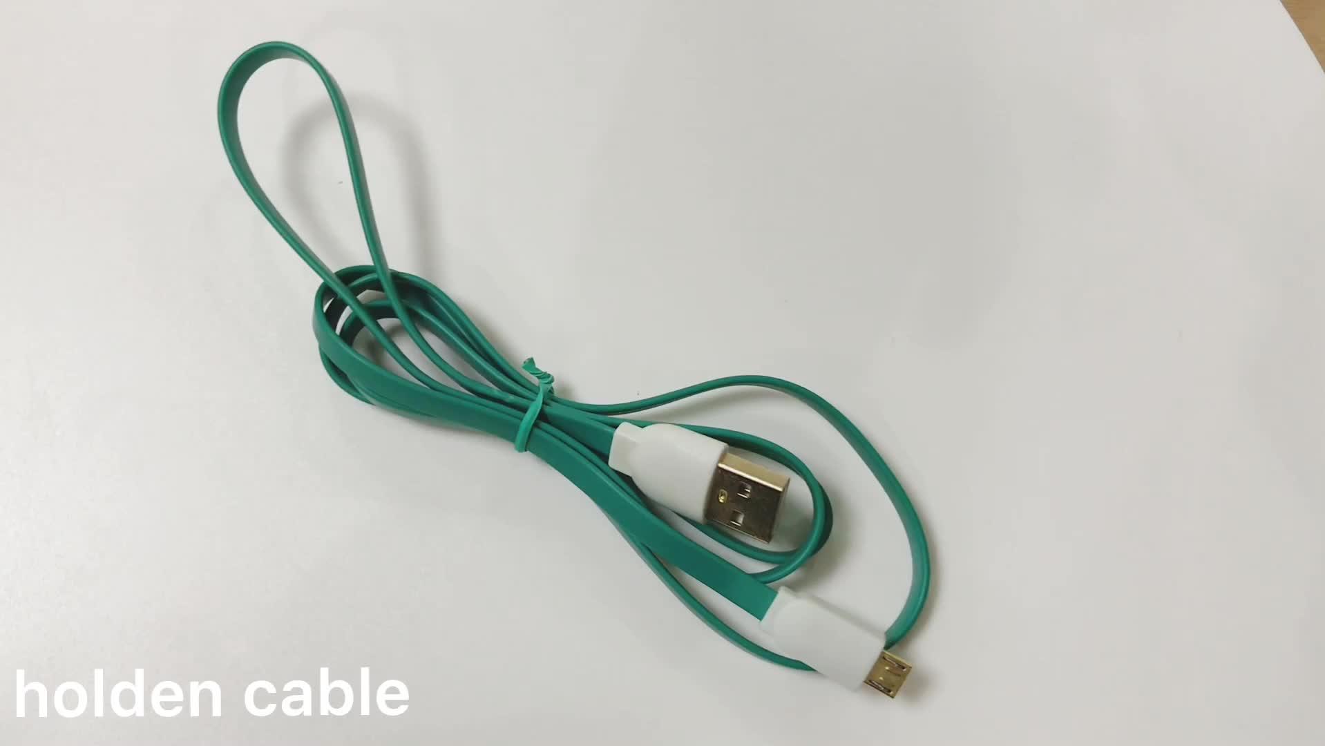 Super velocidade pequena usb tipo c cabo de extensão 3.0 US002 multi micro poder cabo de carga rápida usb