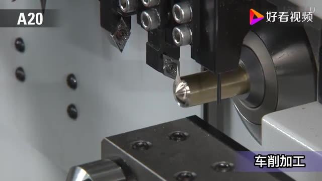 CNC数控车床加工 非标金属高精密自动车床加工 来图来样加工定制