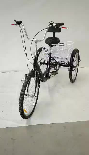Cheap Adult Tricycle For Sale In Philippinescheap 3 Wheel -1564