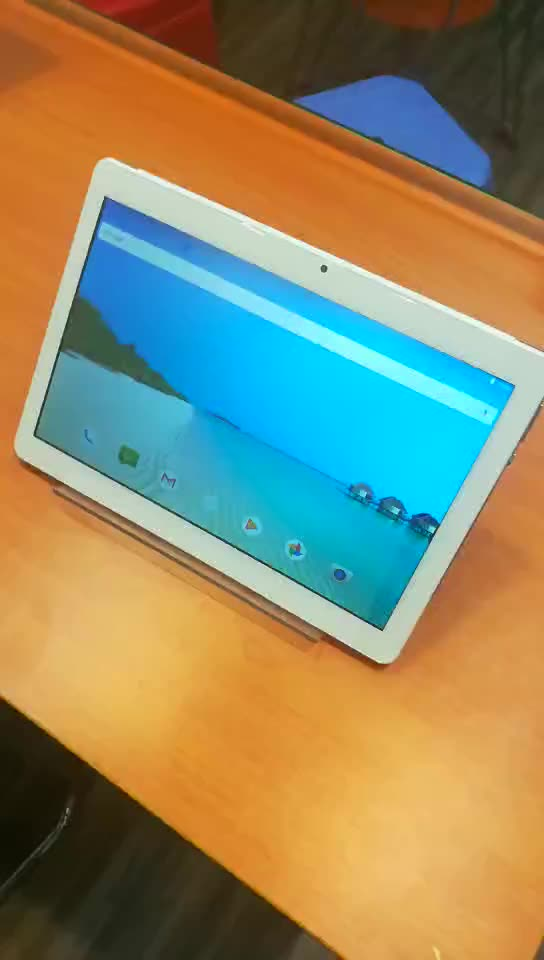 Tablet 10.1 Inch Octa Core 4 Gb Ram 64 Gb Rom Android 6.0 10.1 Inch Tablet Pc 4G Lte 1920*1280 Ips Dual Camera 3G Sim Tablet Pc