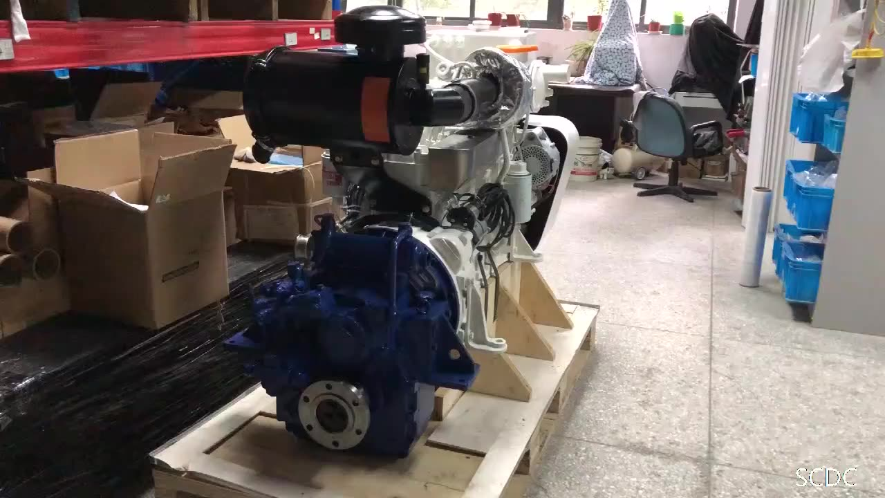 Hot sales 4-cylinder water cooled 168hp ISF3.8 pickup truck engines