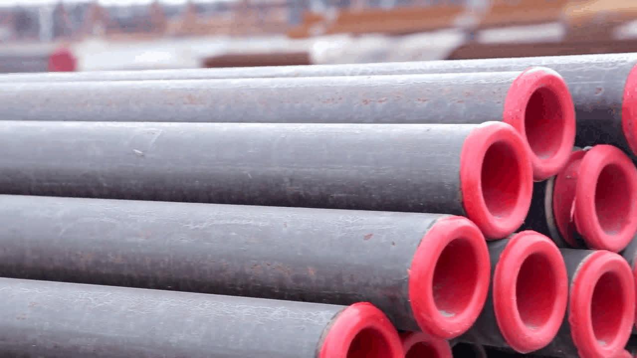 建設建材足場亜鉛メッキ鋼管価格リスト