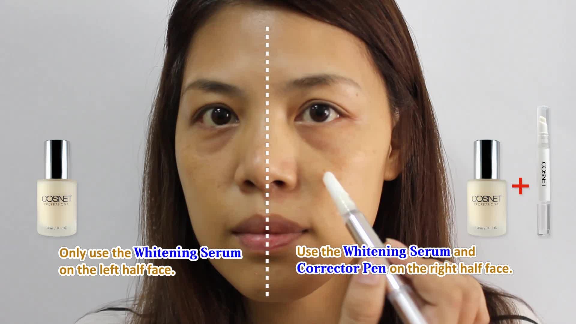 COSNET Perfekte Bleaching Corrector Dark Spot Entfernung Stift-2 ml
