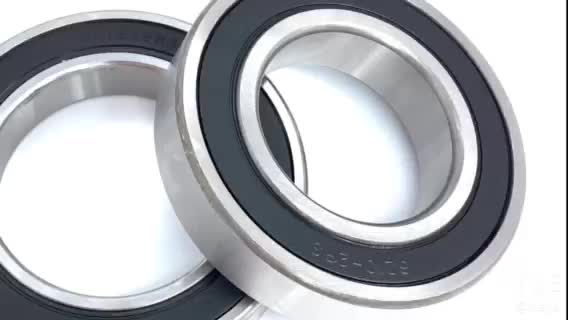 6010-2rs ball bearing rich stock Japan made deep groove ball bearing 6010 2rs
