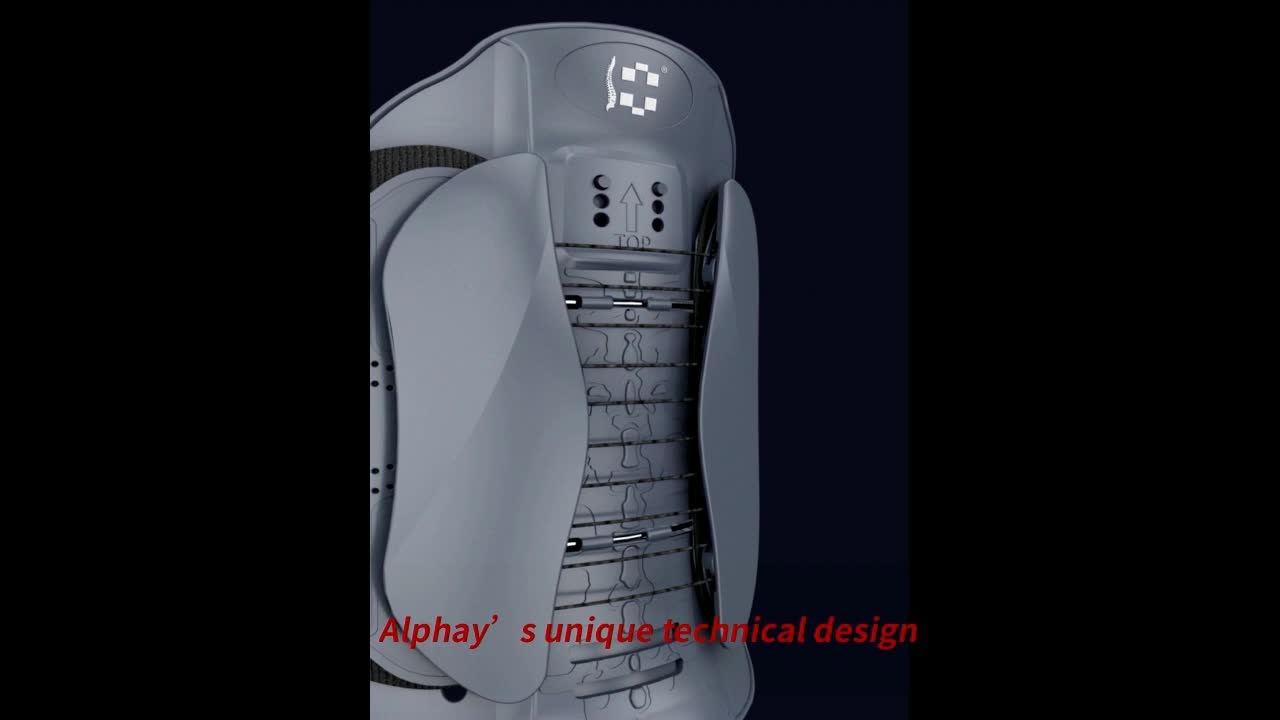 2019 trending products girdle lumbar back brace for lower back support