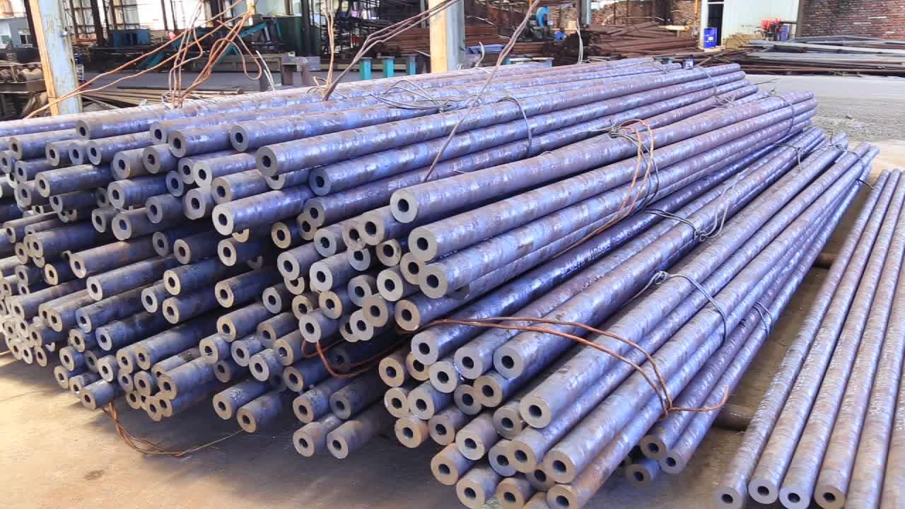 Disponível em aço carbono tubos soldados em espiral preço por peça