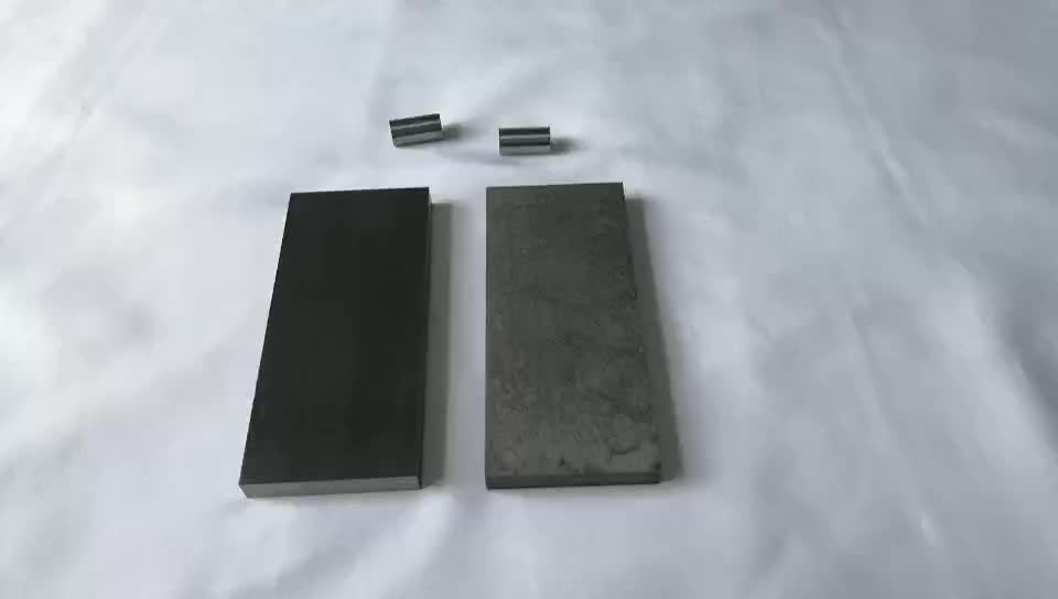 high purity zirconium plate  titanium zirconium alloy sheet manufacturer
