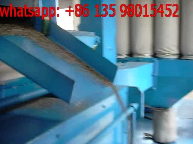 बिजली के तार तांबा रीसाइक्लिंग मशीन, बिक्री के लिए स्क्रैप तांबा केबल granulator विभाजक