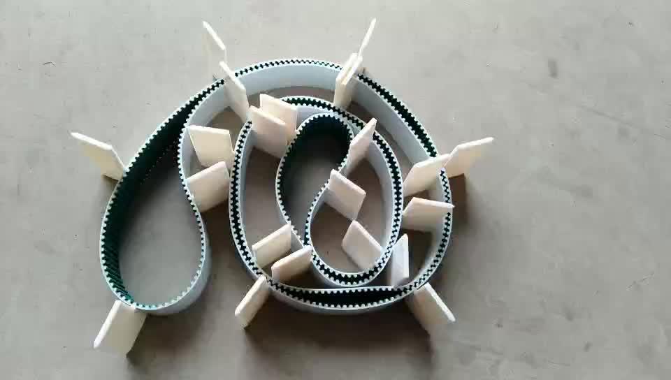 מכירה לוהטת באיכות גבוהה מותאם אישית תעשייתי Bel oem TPU אינסופי חגורת Ttiming W בלוק 3m 5m 8m 14M S3M S5M S8M S14M