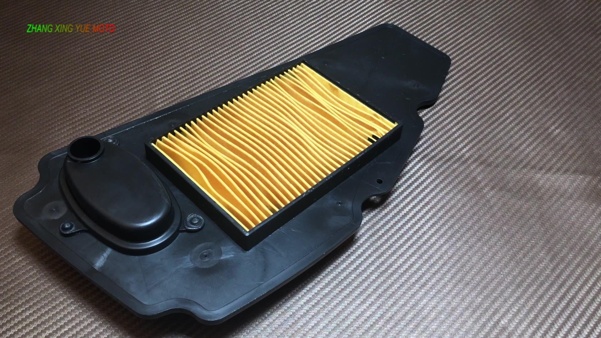 Filtro Aria Hiflo honda NSS 250 Forza X 2005-2007 hfa1213