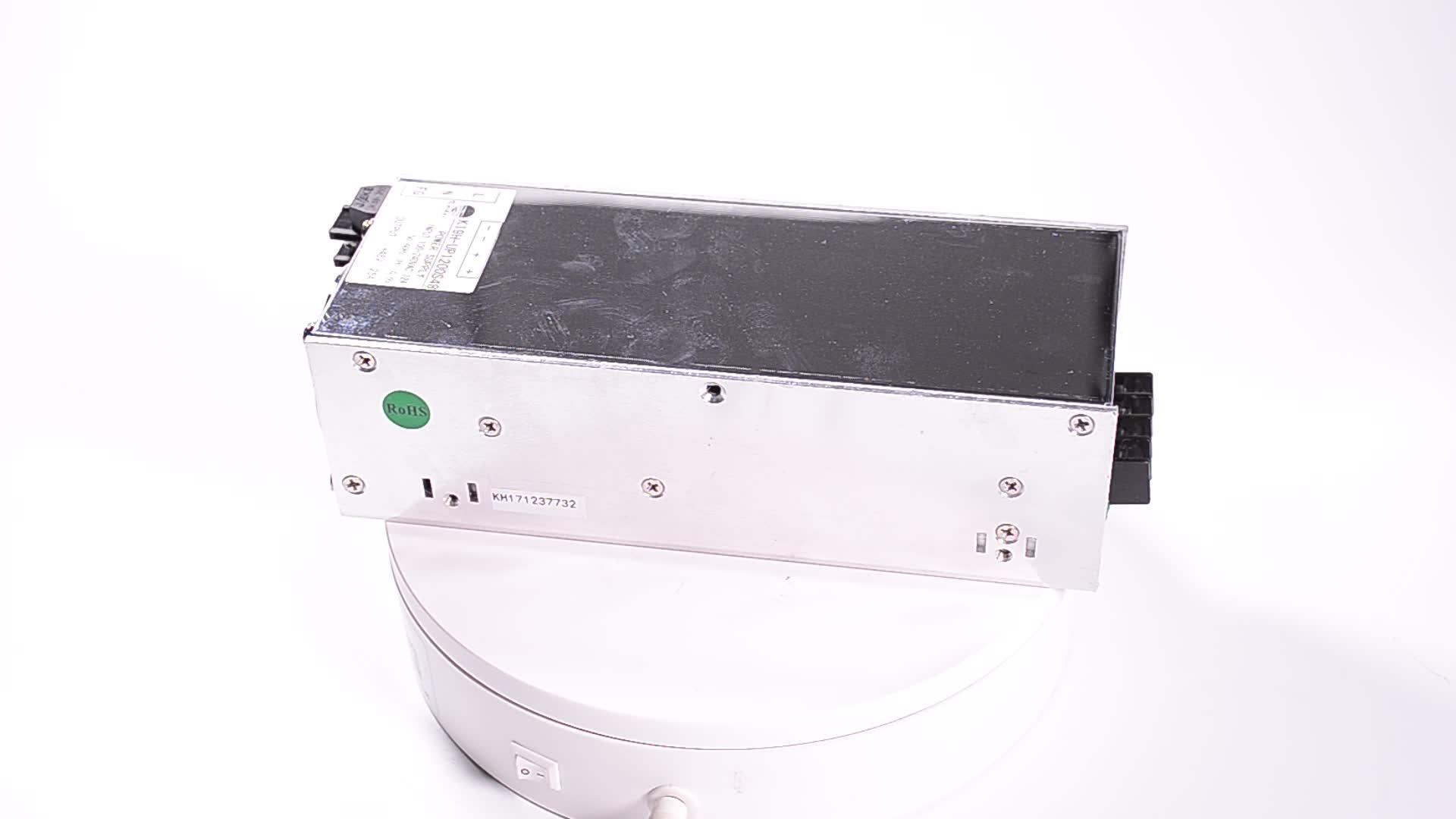 36 V güç kaynağı 1000 W smps endüstriyel kişisel bilgisayar güç ünitesi