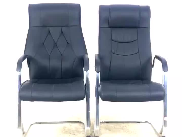 Popular Unique Appearance Beautiful Design High Back Visitor Office Chair