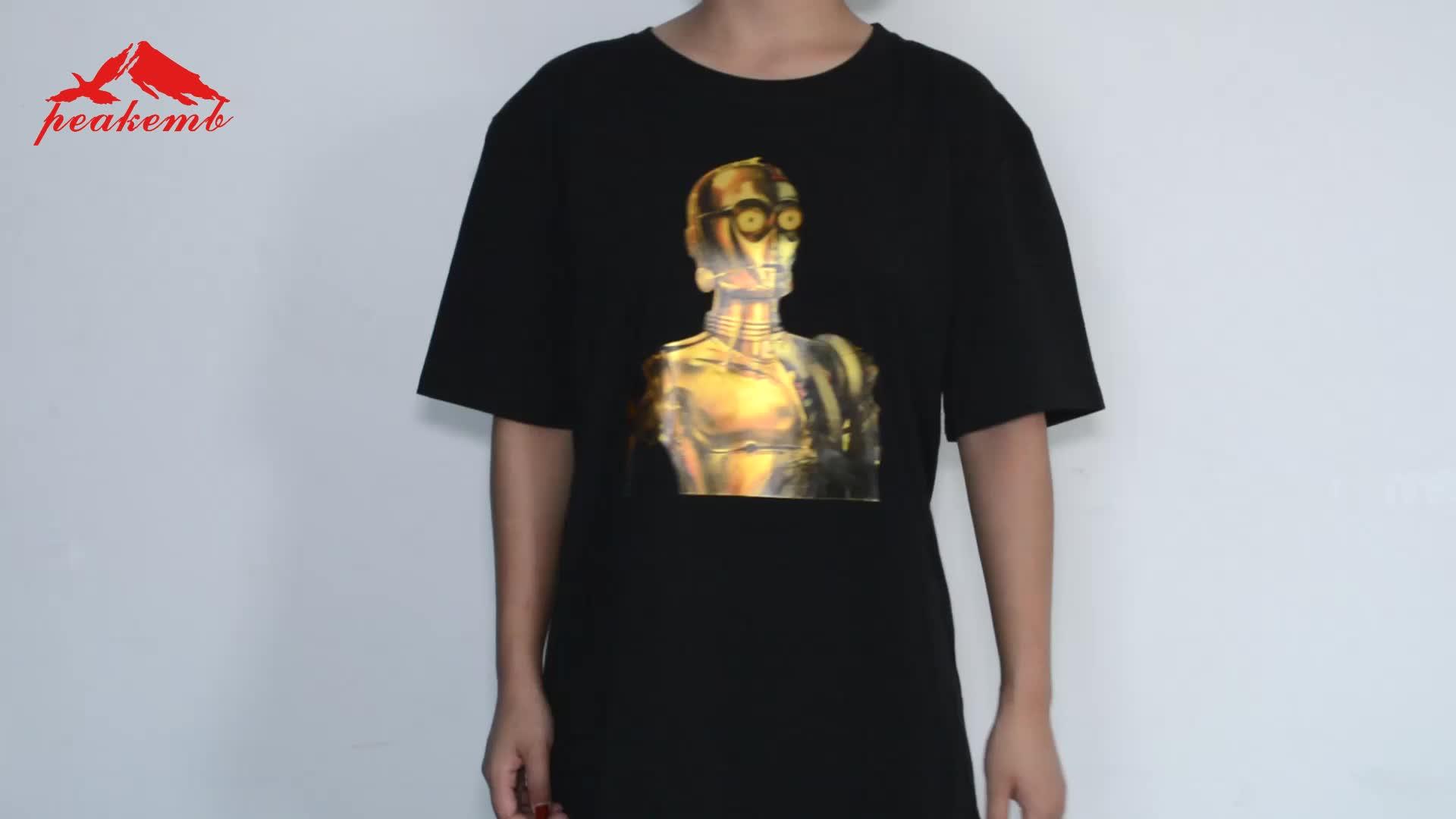 Personalizado de impresión de la camiseta de Famu serpientes afro brillo vinilo de transferencia de calor hojas