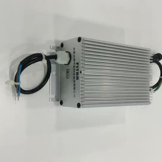 hps 400w 110vhps electronic ballast for smart lighting retrofit