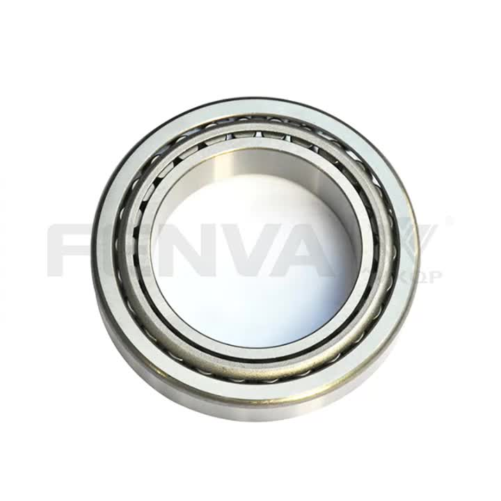 Bearing 32012-60X95X23mm Wt32012X -Rear Wheel Tapered Roller Bearing-Cross Reference:32012X