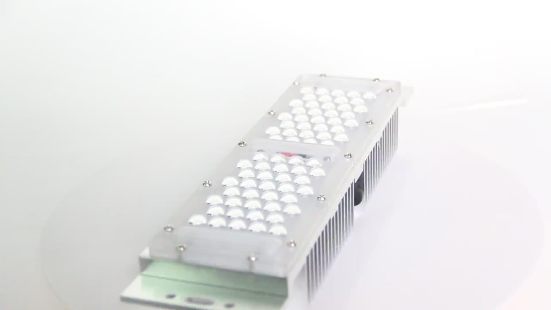 trendy home product rgb DC24V IP65 45-50w SMD3030 RGB led module