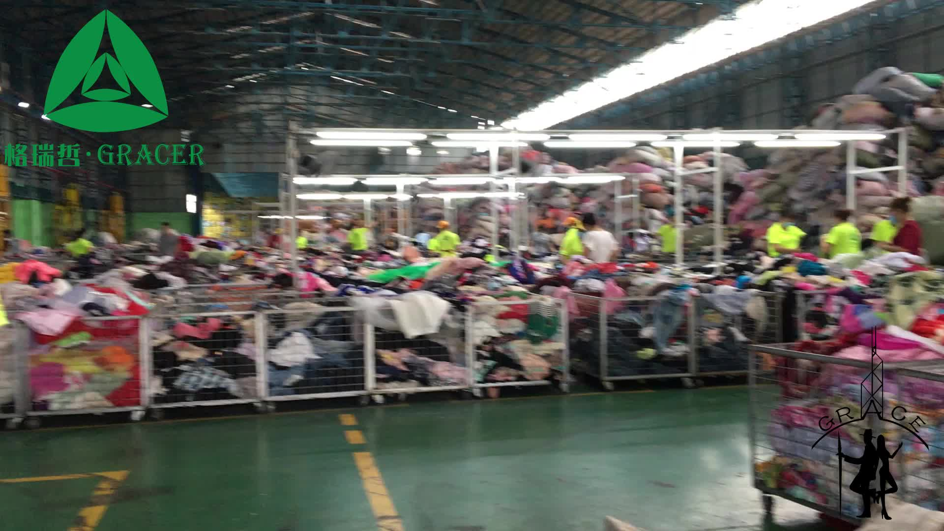 Korea Used Clothing Baby Toys Dolls Second Hand Clothes Bales 100KG