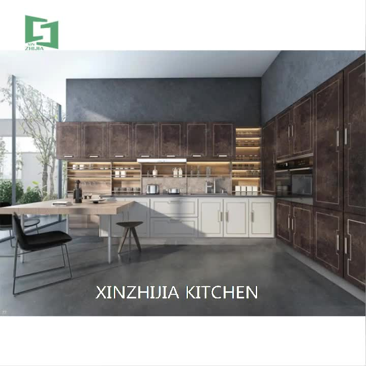 Custom Cheap Stainless Steel Kitchen Cabinets For Sale ...