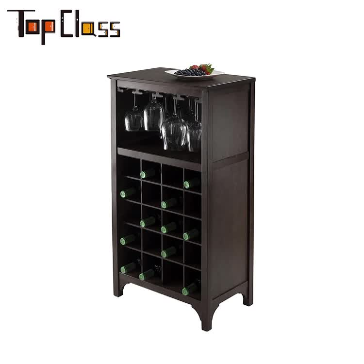 Wholesale Prices Fashion Wine Cabinet Furniture Modern