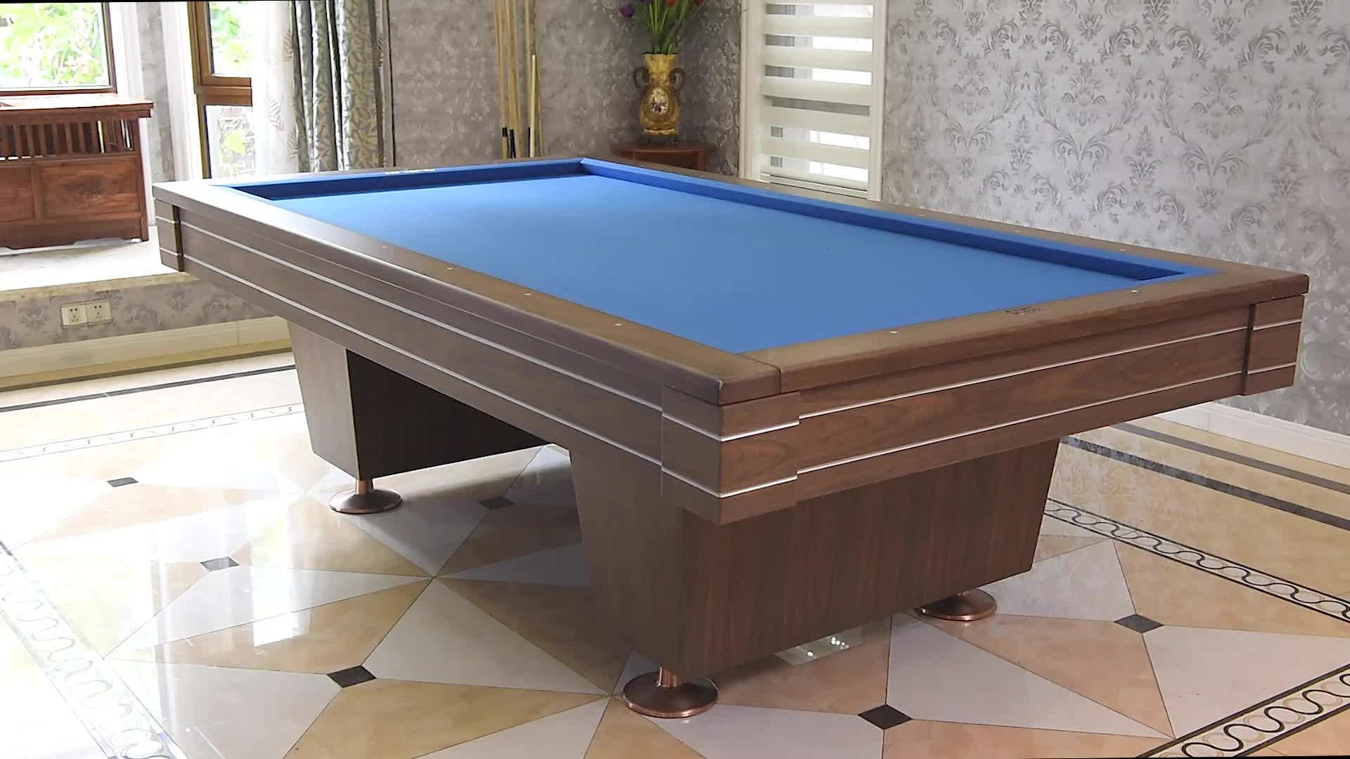 3 подушки корейский стиль carom Бильярд 8 мяч бильярдный стол