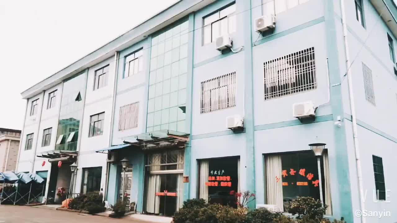 Sanyin Fabriek Fabricage Goede Kwaliteit Modieuze Ontwerp 7 Kleur LED Verlichting Douche Overhead Voor Stoom Douchekop