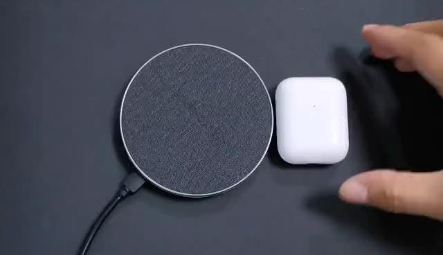 1:1 D'origine Appliqué Airpoding Pro Bluetooth Écouteurs Écouteurs Intra-auriculaires Airpoding Pro TWS Écouteurs Avec Étui De Charge