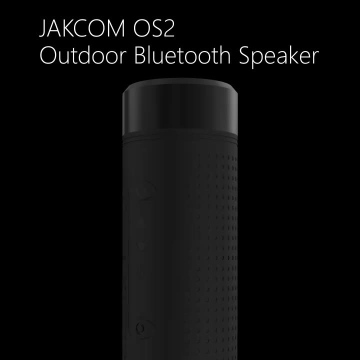 JAKCOM OS2 Outdoor Wireless Speaker New Product of Speakers 2020 as high end bocina inteligente 5 inch voice coil subwoofers