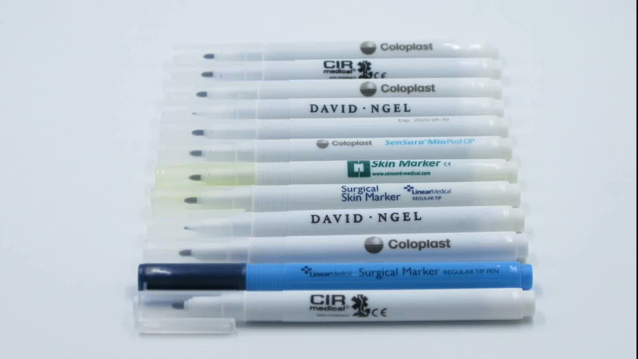 High quality CE Certified Medical skin marker