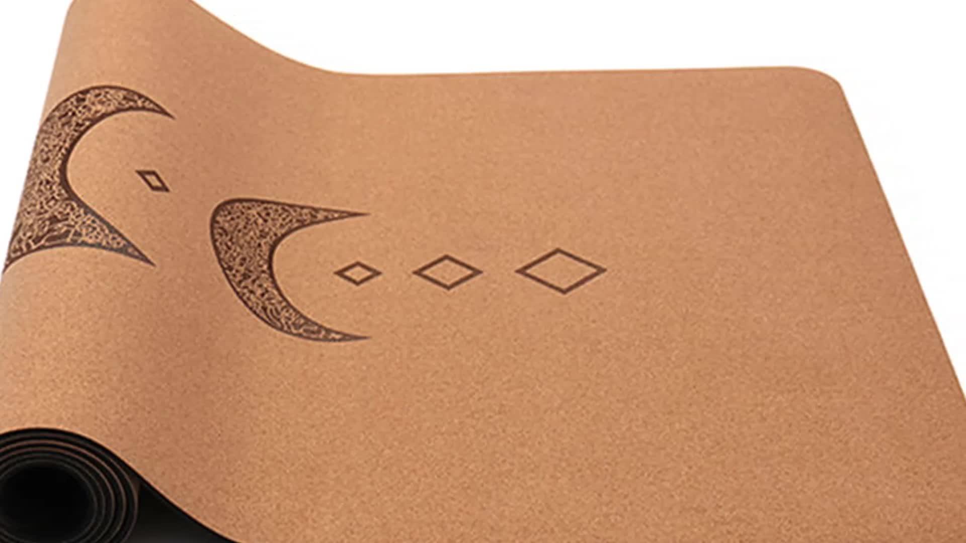 Fashion Wholesale Gym High Quality Yoga Mat Slip Non-Polluting