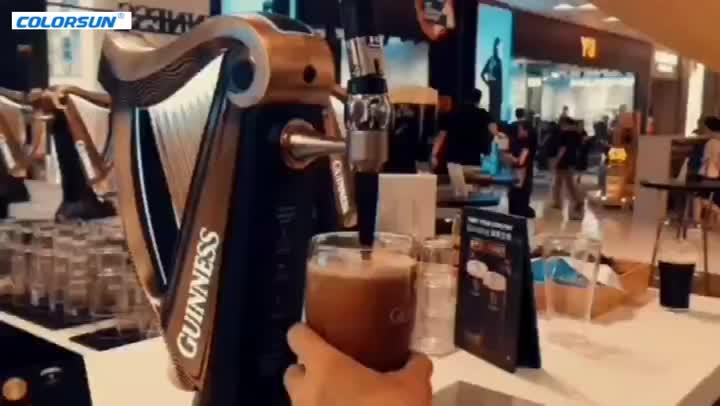 2020 coffee latte art printing edible ink machine for HP coffee printer