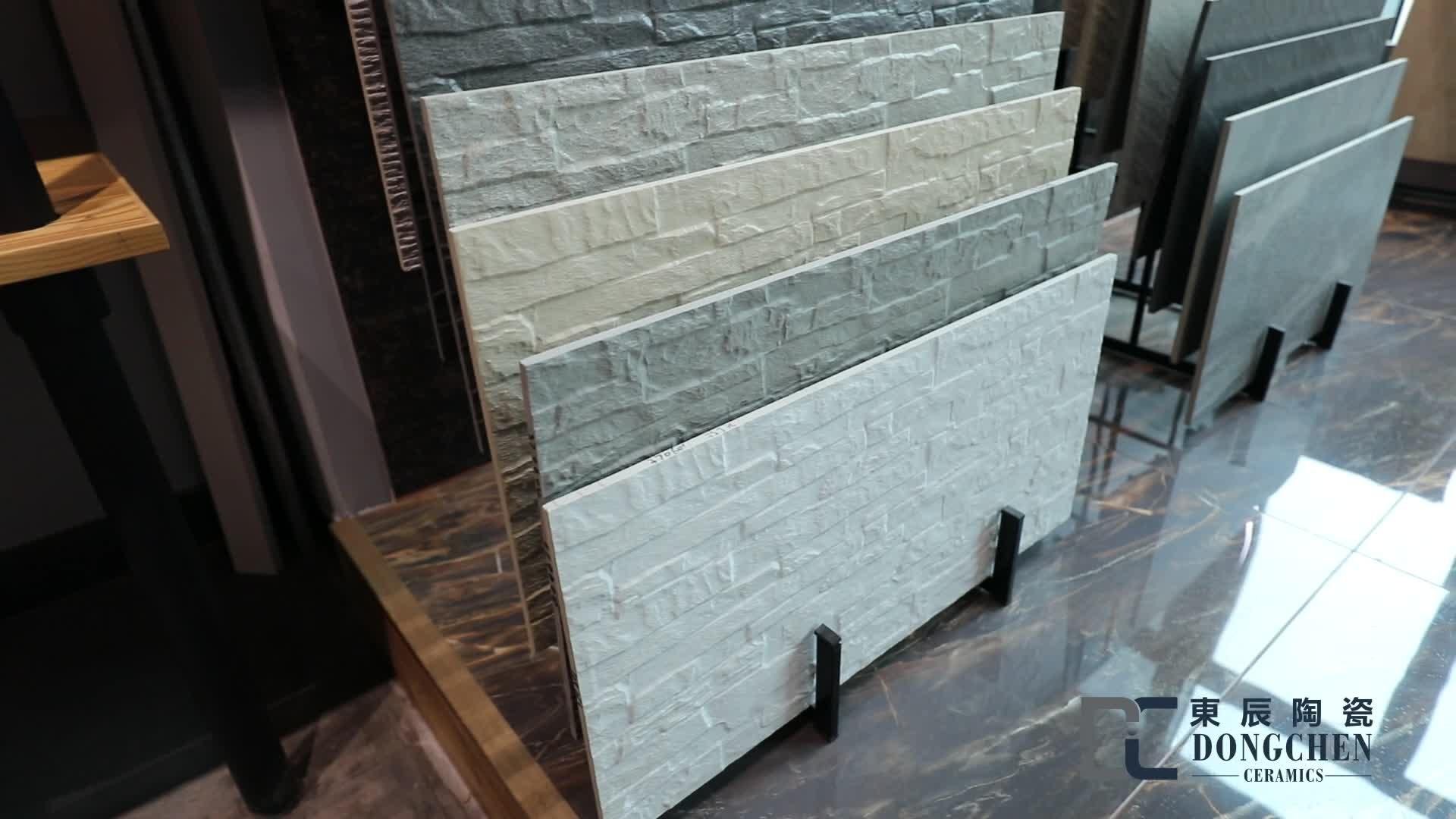 Dark Grey Kitchen Wall Tiles India Scenery Porcelain Wall Tile 6 X ...