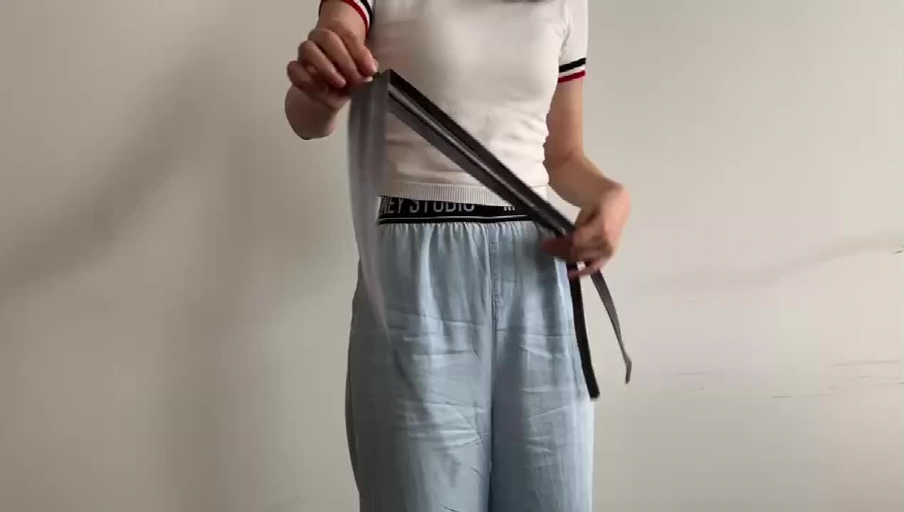 Custom color fashion open end plastic zipper for garments