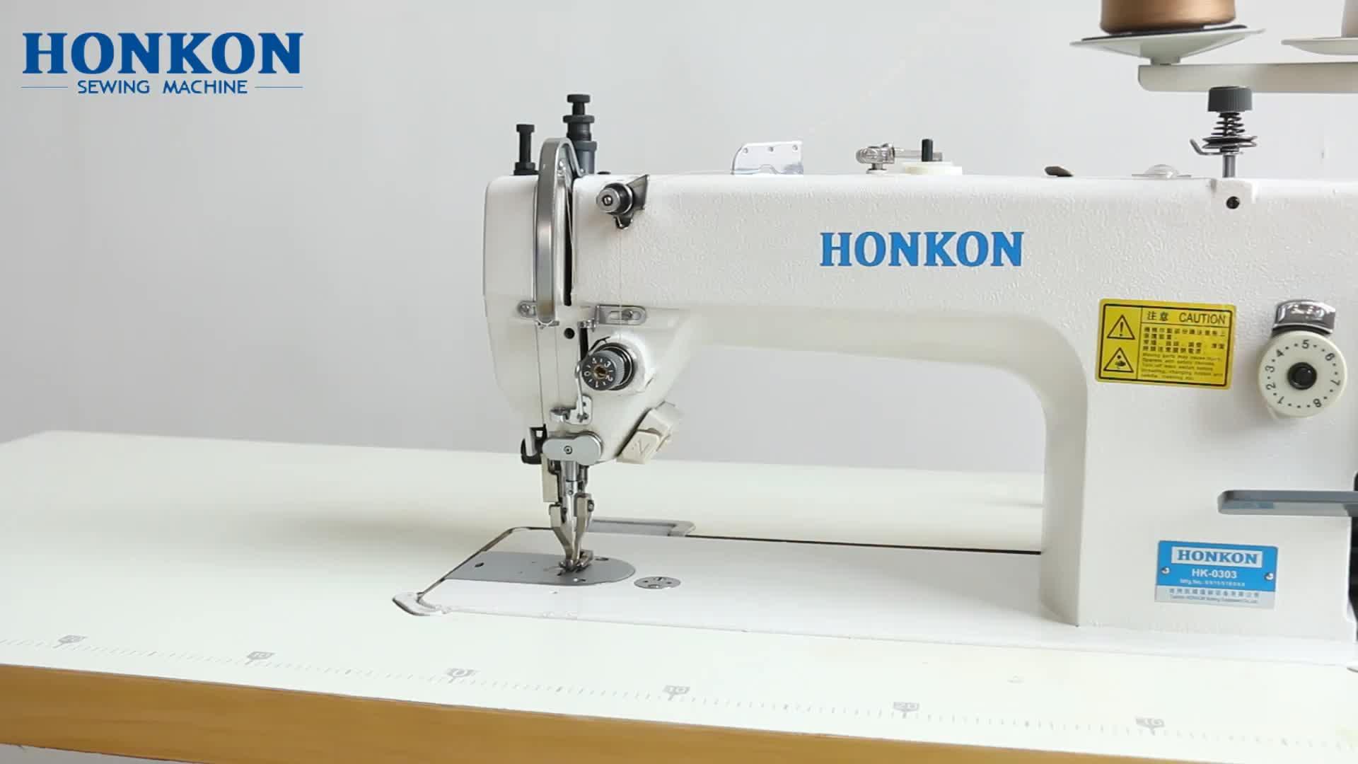 Máquina de coser HK-0303-D3 China