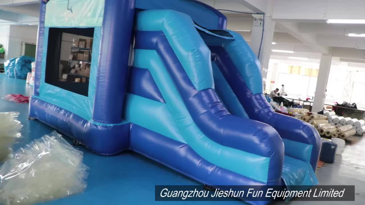 kids games funny mini inflatable bounce house inflatable jumping castle inflatable bouncer